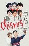 Chat para chismes #3  ↪  [EXO] cover