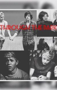 Through the Dark cover