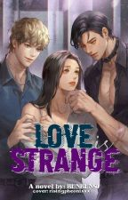 Love Is Strange by Galitnatitan