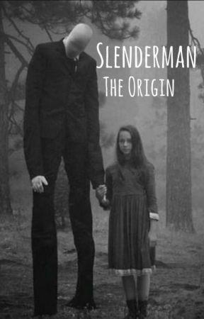 slenderman the origin » editing by karing_kiwi_kat