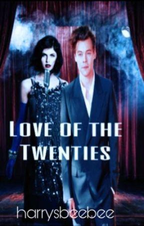 Love of the Twenties  by beethehoneysuckle