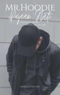 Mr.Hoodie Pujaan Hati cover