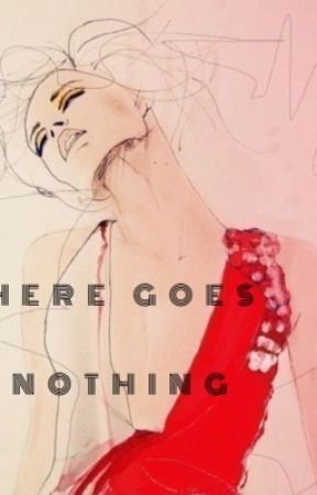 Here goes nothing by pamplemousselove