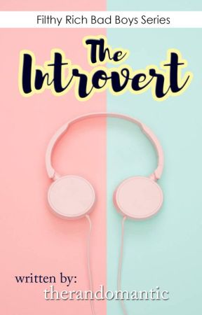 The Introvert by therandomantic