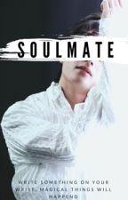 soulmate ↠ taennie ✓ by crystalilith
