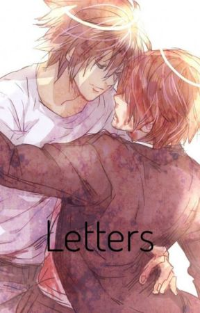 Letters. ♡  by becauseimgioh