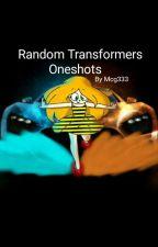 Random Transformer Oneshots by Mcg333