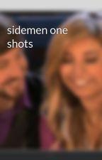 sidemen one shots by arcee232