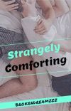 Strangely Comforting (boyxboy) cover