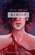 Sinner   Kylo Ren x Male Reader by DisbandedByOwner