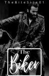 The biker cover