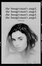 john wick: the boogeyman's angel by InspiringErised