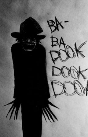 Short Spooky Tales by BBBBloodWolf