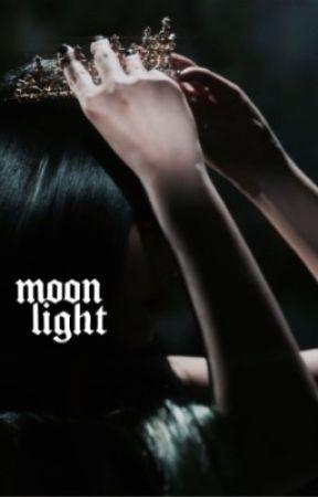 moonlight ; stilinski [1] by mysticisms