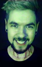   Plaything   Antisepticeye x Reader by the_bluepencil