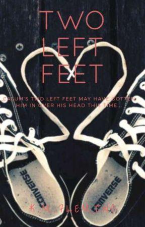 Two Left Feet [BoyxBoy] {Slash} by AParallelLine