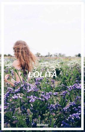 LOLITA ∆ S.STAN by acediac