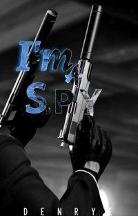 I'm A Spy cover