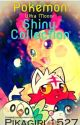 Pokémon Ultra Moon shiny collection  by Pikagirl1527