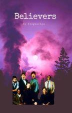 Believers  by frognochio