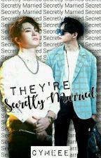 They're Secretly Married    2Jae by cymeee