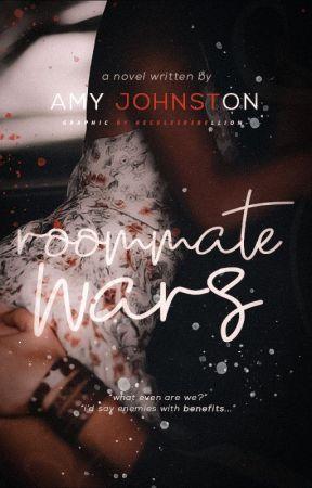 roommate wars by recklessrebellion-