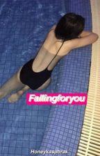 Fallingforyou - Jack Dylan Grazer  by honeykaspbrak