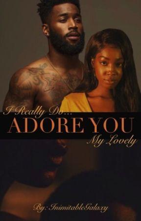 Adore You by InimitableGalaxy