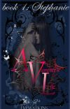 A Vampire's Life Book 1 cover