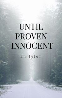 Until Proven Innocent cover