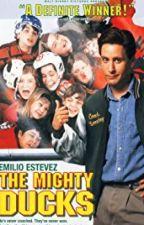 The Mighty Ducks Imagines by mazerunnergirlclove