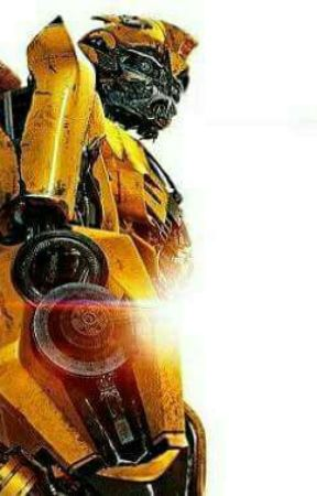 Bumblebee x human reader by KristaOptimusPrime