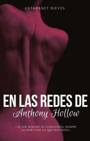 En las redes de Anthony Hollow © by Anthuanet05