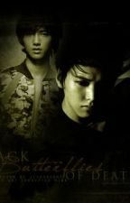Black Butterflies of Death [Yesung x Sungmin] by Jishubunny