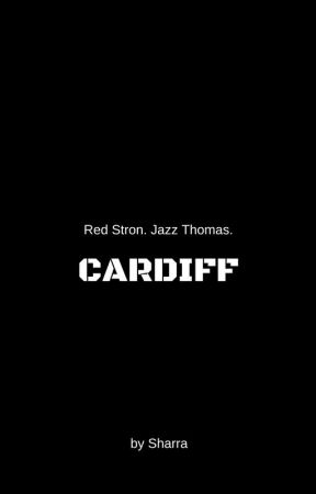Cardiff by sharras