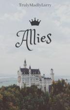Allies by TrulyMadlyLarry