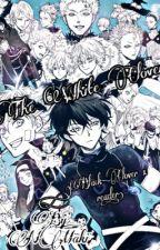 The White Clover (Black Clover x reader) by maki_neko7