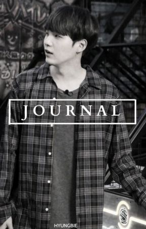 Journal. (Yoongi AU) by explicitlyjimiin