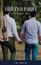 Amor en el parque by YMGarcia