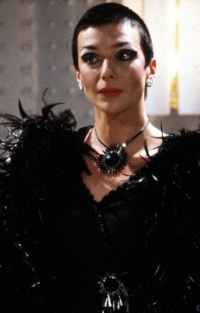 Blake's Seven -  Servalan and the secret never to be told by Montagfire