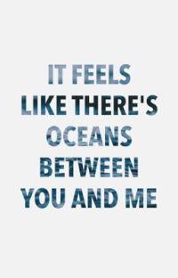 Hearts Over Oceans (Viktuuri) cover