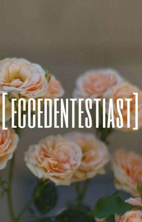 eccedentestiast | opinions by mothiis