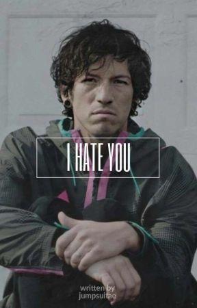 • i hate you • [joshler] pt. 1 by taejinclub