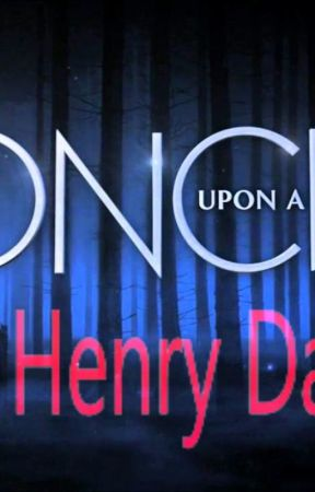 Once Upon A Time Meets Henry Danger by LittleSam4545