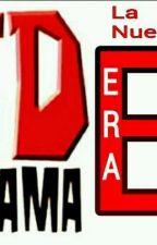 Drama Total: La nueva era by SaacVlogs