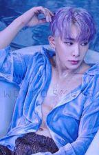 Wonho Smuts [ 18+ Mature ] by LukaXX3