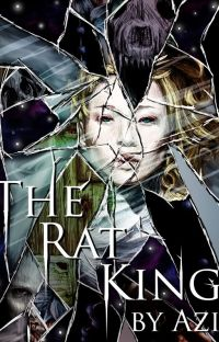 The Rat King cover