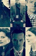 Sherlock Imagines and Preferences (BBC) by imjusttooawesomeokay