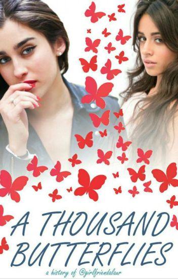 a thousand butterflies (CONCLUÍDA)