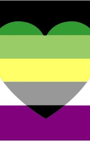 To All LGBTQ+ Peeps From A Aromantic Asexual by ThayneJesus